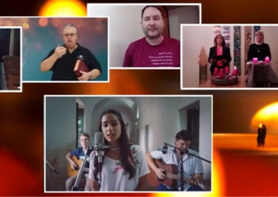Oración de Adviento de la Familia Vicenciana