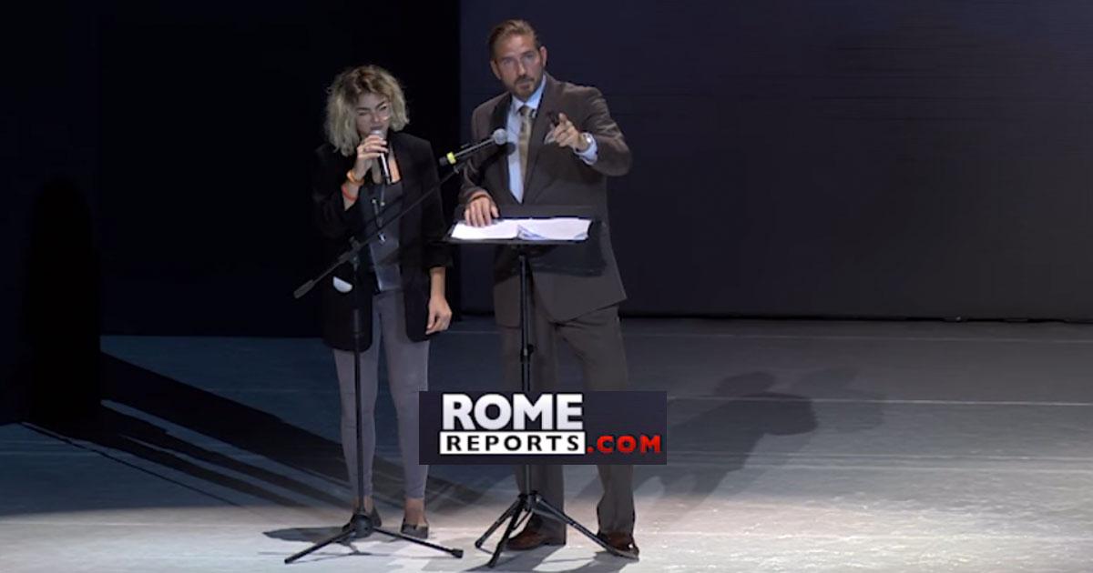 """Jim Caviezel, Ron y Gen Verde participan en el Festival de cine """"Encontrando a Vicente 400"""""""