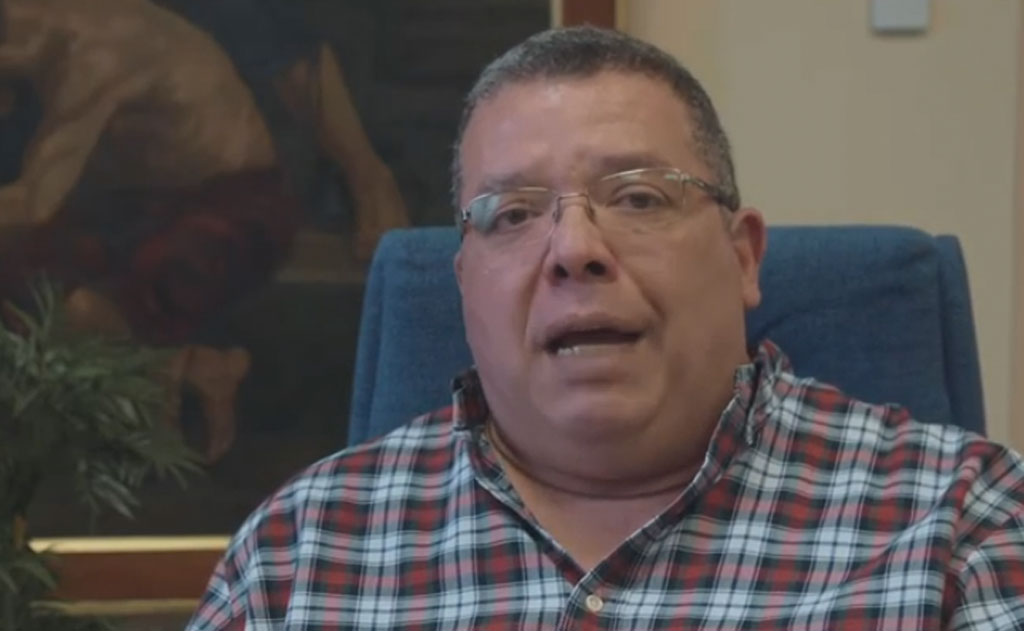 Astor Rodriguez: Che cosa significa essere Vincenziano?