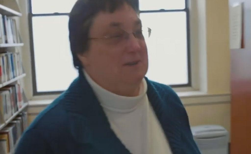 Bernadette Miller: Che cosa significa essere Vincenziana?
