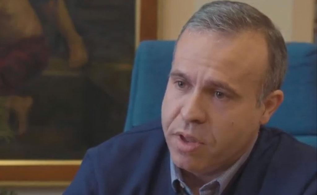 Ricardo Tavares: Che cosa significa essere Vincenziano?