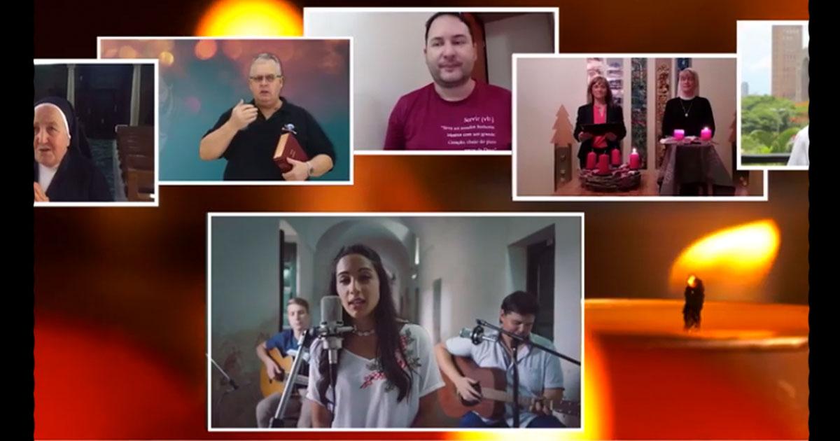 Preghiera dell'Avvento della Famiglia Vincenziana
