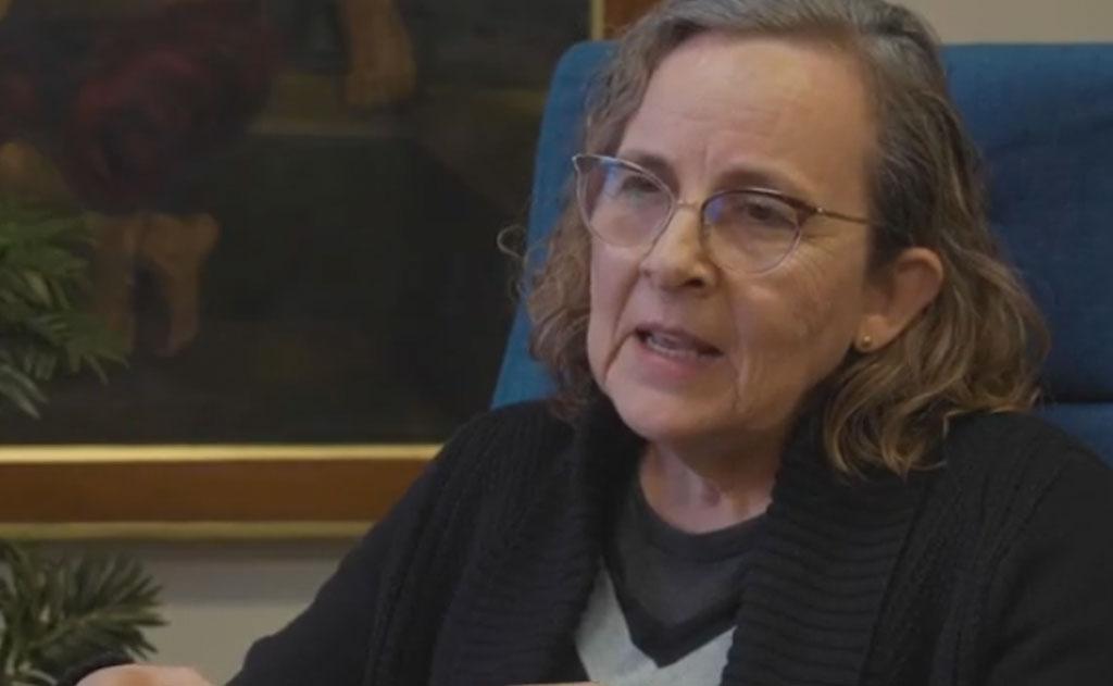 Alicia Duhne: Co to znaczy być Wincentianinem?