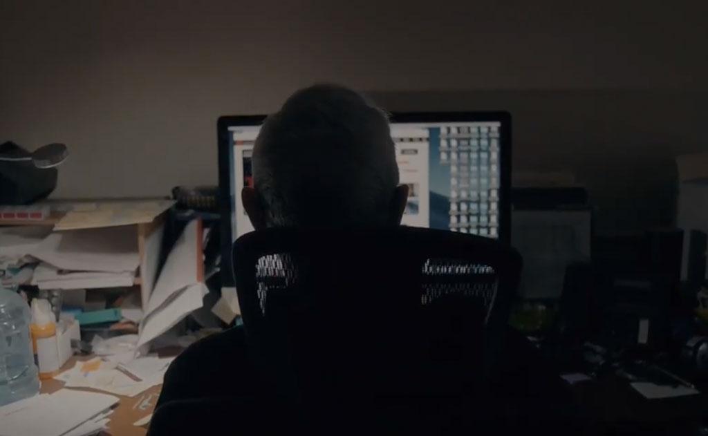 """John Freund CM: """"Odnaleźć Wincentego 400"""" a technologiczna misja charyzmatu"""