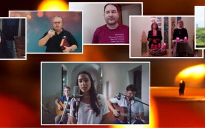 Oração do Advento da Família Vicentina