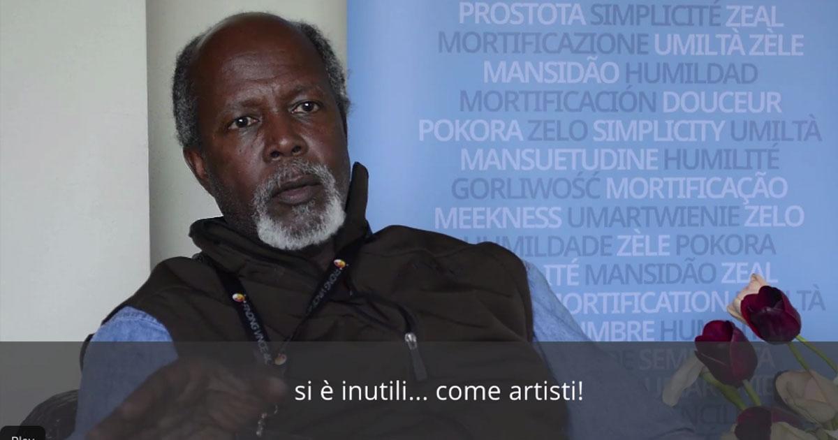 Entrevista com Clarence Gilyard, de Aleteia