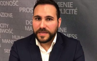 """Entrevista com Pablo Moreno, diretor de """"Red de Libertad"""""""