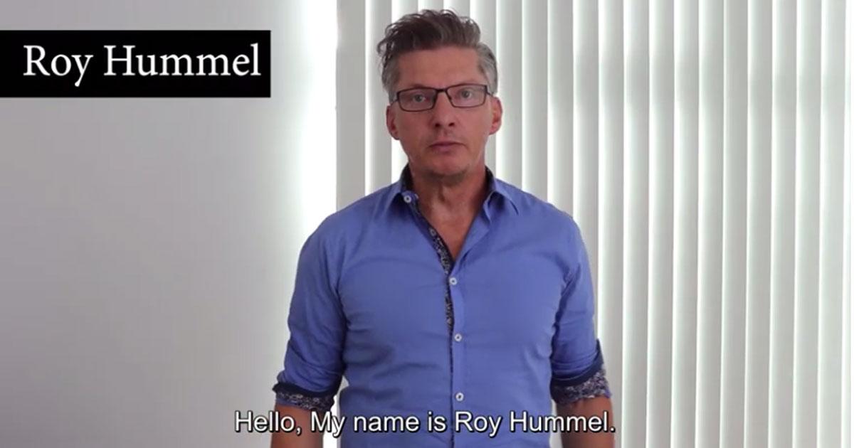 Comentário Roy Hummel – O papel dos leigos vicentinos