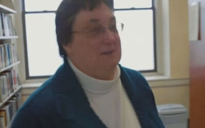 Bernadette Miller: What does it mean to be a Vincentian?