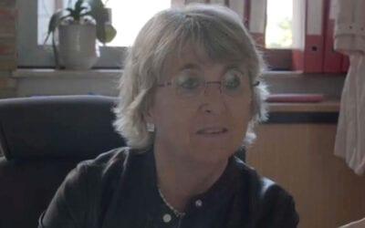 Sint Vincentius school director, Belgium