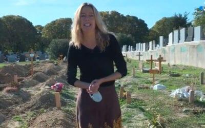 Indigent Burial Program at Marseille