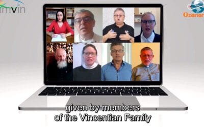 Commentaries on the Famvin 2020 Meeting in Rome: Introduction