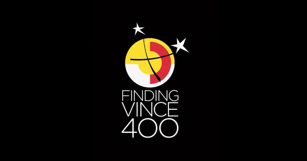 FV400 Trailer
