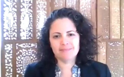 Interview with Natalie Monteza – Vincentian Family Homeless Alliance