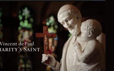 Vincent de Paul: Charity's Saint