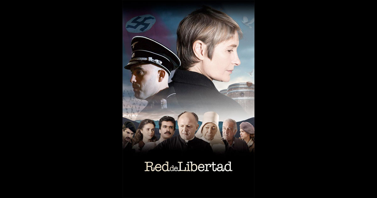 Red de Libertad (The Network of Freedom)