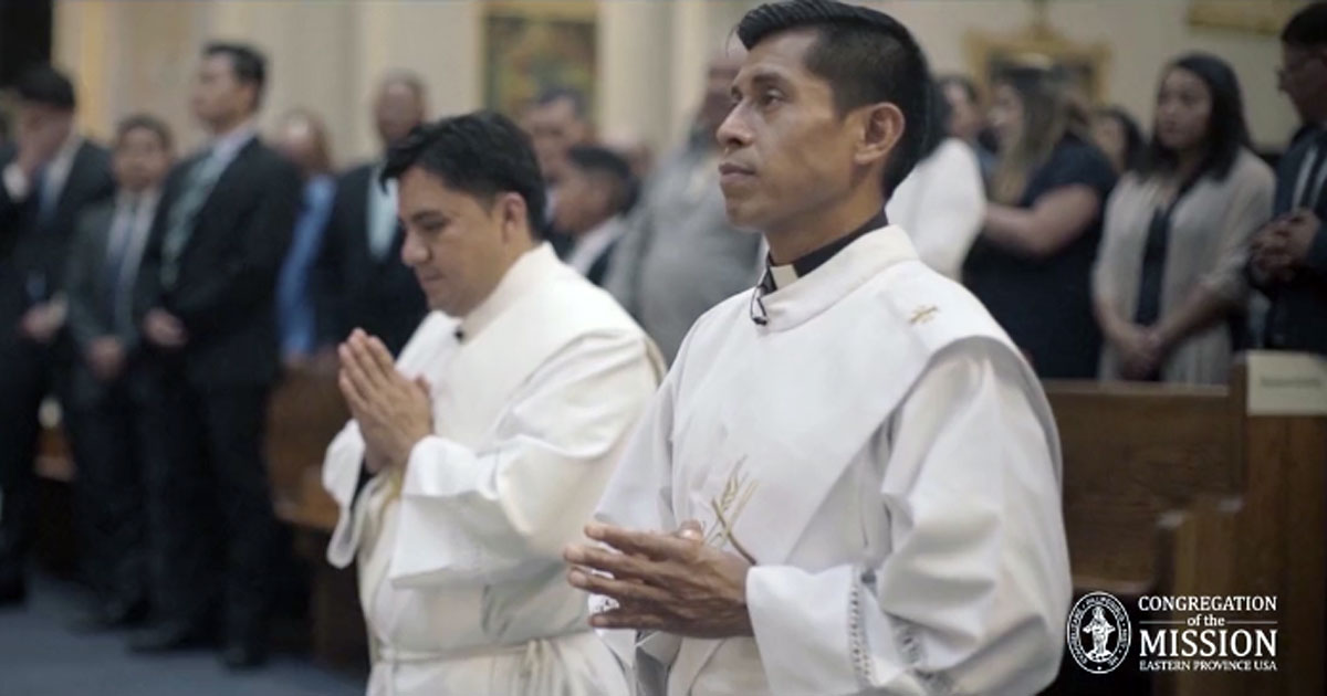 Ready and Able: A Vincentian Story